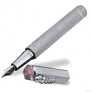 http://www.incrediblediary.com/top-5-incredibly-beautiful-and-expensive-pen-in-the-world.html