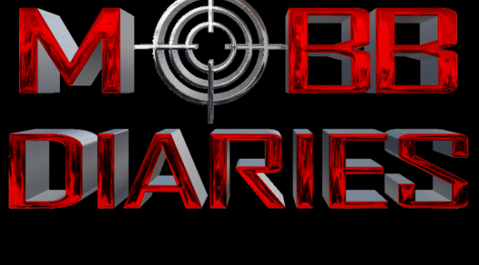 AEMG TV's Series 'Mobb Diaries' Gives Drama A New Meaning!